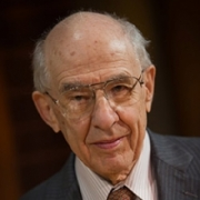 Cogan University Professor Emeritus Hilary Putnam (1926-2016)
