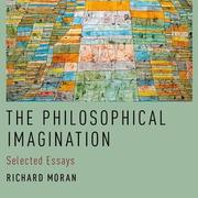 cover of the philosophical imagination