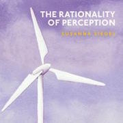 rationality of perception book cover
