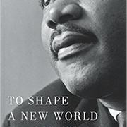 to shape a new world cover