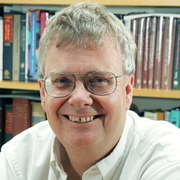 Photo of Prof. David Nelson