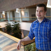 Rowland Fellow Dan Congreve named 2019 Moore Inventor Fellow