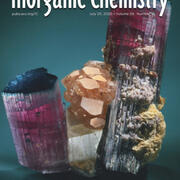 image cover of Inorganic Chemistry Journal Vol. 59, Issue 14