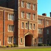 Jesus College Applications Due April 12th