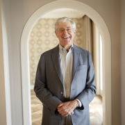 "Why Charles Koch says ""it's possible"" he could support Hillary Clinton"