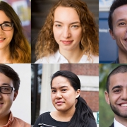 Six from Harvard named Rhodes Scholars