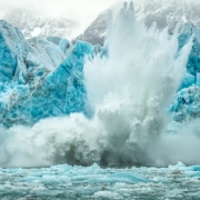 Nature: Ice ages made Earth's ocean crust thicker