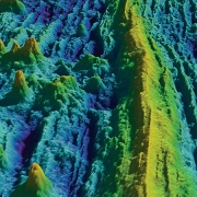 Science Mag News: Record grooves on ocean floor document Earth's ice ages