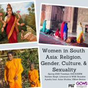 Women in South Asia: Religion, Gender, Culture, and Sexuality
