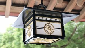 Lantern in Japan_photo by Jason Wu