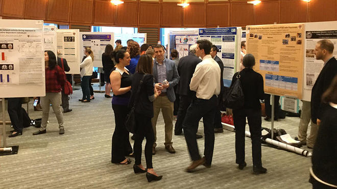 2017 Harvard Psychiatry Research Day Poster Session