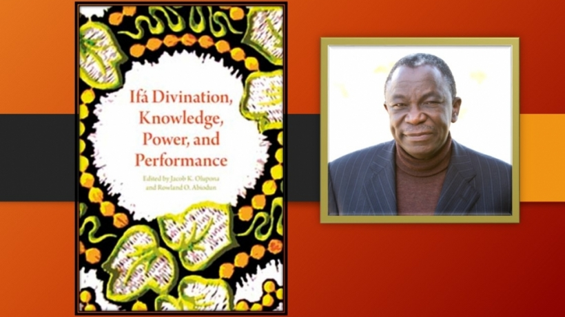 J. Olupona - Ifa Divination Knowledge Power and Performance