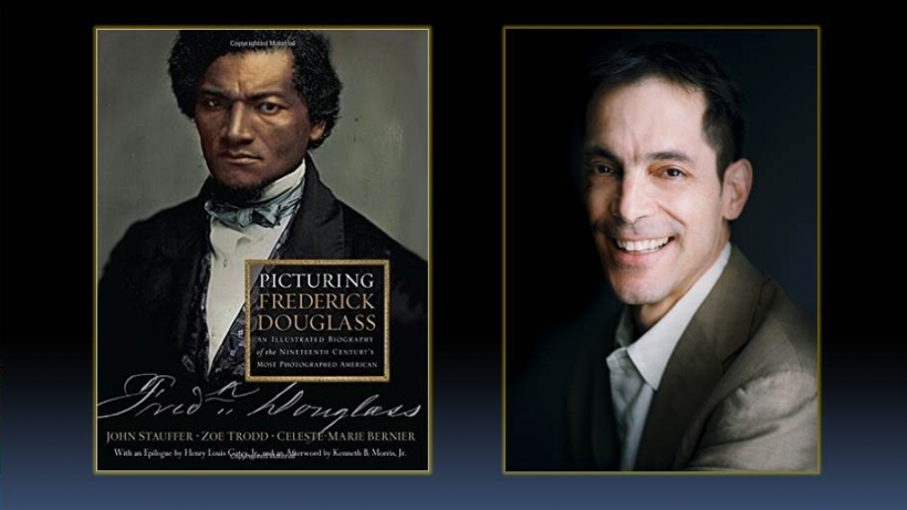 Picturing Frederick Douglass - Stauffer Image