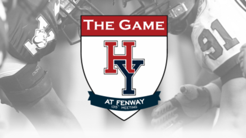 Harvard-Yale - Spring Football Game