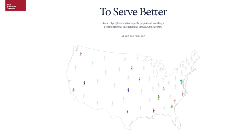 To Serve Better