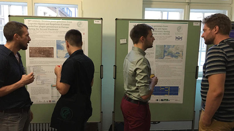 ISBA Poster Session