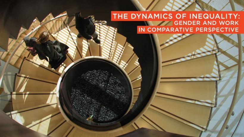 New Initiative: The Dynamics of Inequality: Gender and Work in Comparative Perspective