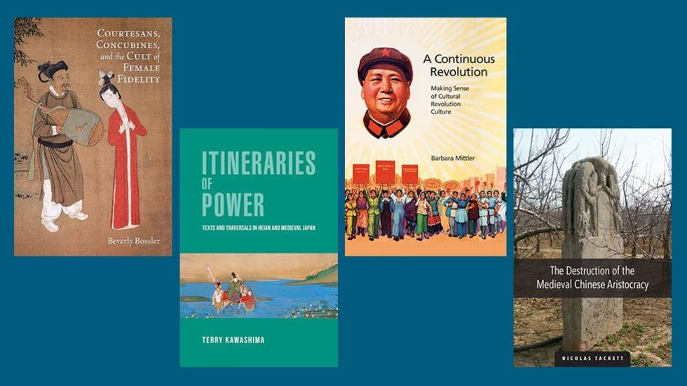 Recent Publications - September 19, 2016