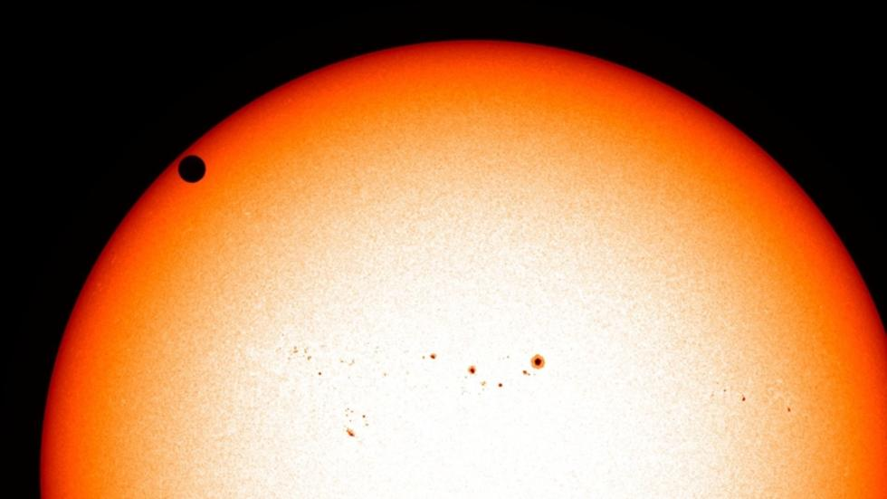 Exploring Harvard's Observations of the Transit of Venus