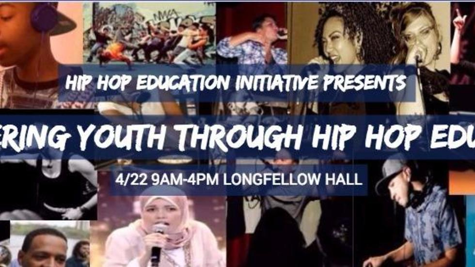 Empowering Youth Through Hip Hop image