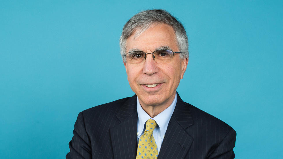 HEEP Director, Robert Stavins, Named Among the Most Influential People in Climate Policy