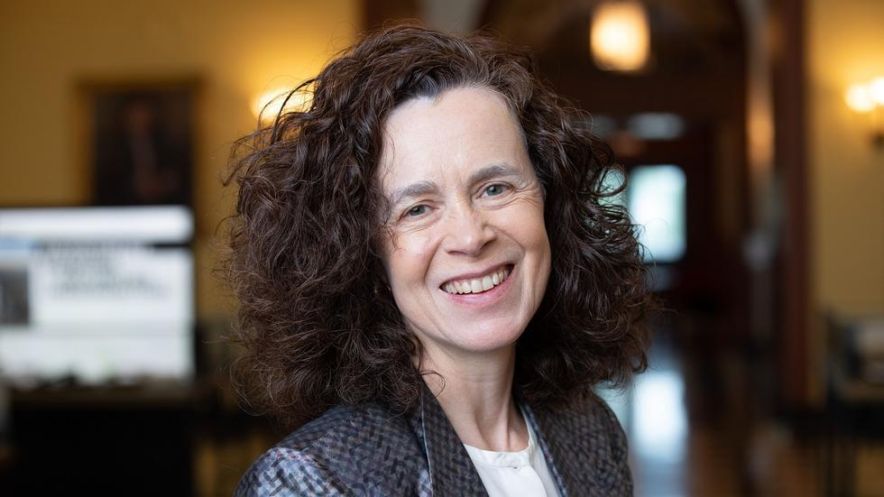"Harvard Business School Professor Rebecca Henderson on ""Environmental Insights"" Ways that Organizations are Changing in Response to the Coronavirus Pandemic and Climate Change"