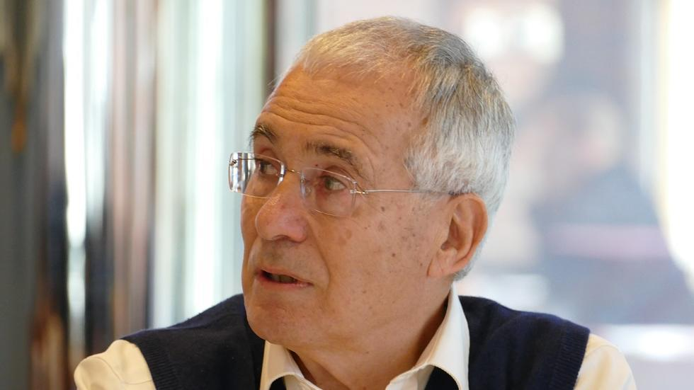Climate Change Economist Stresses Urgency of Action in Harvard Lecture: Lord Nicholas Stern