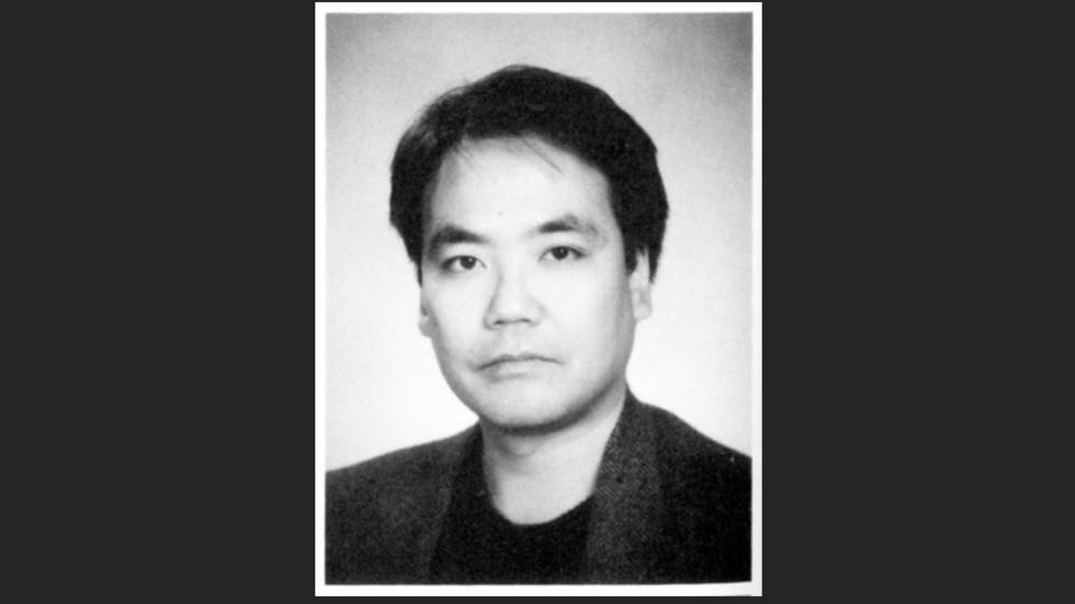 Keith Aoki, 1990 Harvard Law School yearbook