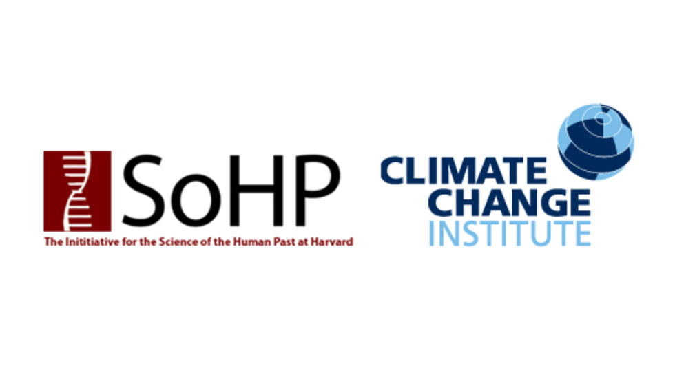 Climate Change Institute - Science of the Human Past at Harvard