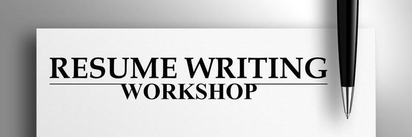 hces resume workshops