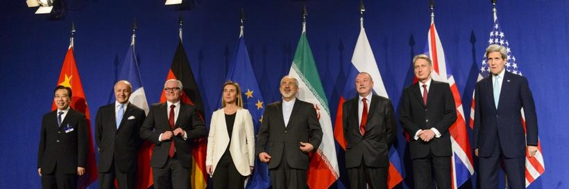 Belfer Scholars comment on the Iran Nuclear Deal Framework