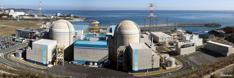 research paper on nuclear power This paper explores nuclear power and the the research is compiled from a wide range of authors a new day for nuclear.