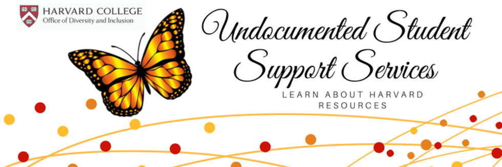 Undocumented students...