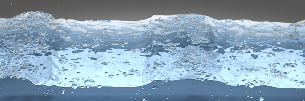 Multiphase flows with surface tension