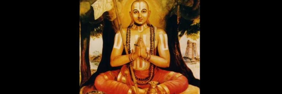 Learning from Sri Ramanuja