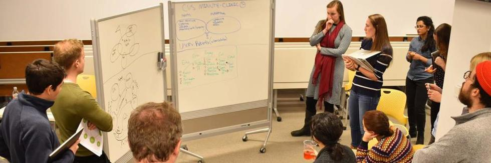 Design for Social Innovation Course at Harvard