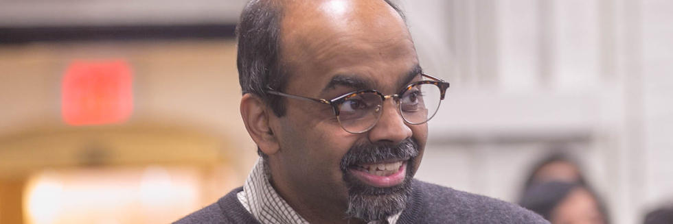 L. Mahadevan,Lola England de Valpine Professor of Applied MathematicsProfessor of Organismic and Evolutionary Biology - LInc Faculty Fellow