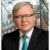 Photo of The Honorable Kevin Rudd