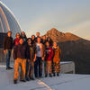 2018: Astronomy 100 Visit University of Arizona Mirror Lab, Biosphere 2
