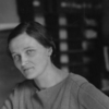 Cecilia Payne-Gaposchkin was promoted as the first woman to receive a full-time, non-female-only professorship from Harvard College.