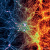 Astronomers Create First Realistic Virtual Universe