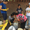 Harvard undergrads spend summer studying environmental issues in China