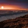 Press Coverage of Proxima b, Earth-like planet at star next door