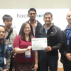 Fellow Team Wins Brigham Open.Epic Hackathon
