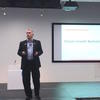 Dr. Quintana Discusses mHealth at Google