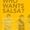 Salsa class poster loading... meanwhile check out the Harvard Salsa Club facebook group.