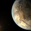 are the best targets in the search for primitive life. [NASA Ames/SETI Institute/JPL-Caltech]
