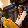 Nobel Peace Prize Laureate, Kailash Satyarthi honored as the 2015 Humanitarian of the Year