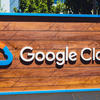 Google Cloud sign
