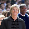 Drew Faust to step down as Harvard president [Harvard Gazette]